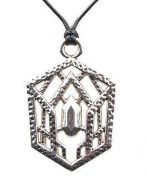 Hobit (The Hobbit) náhrdelník Thorin