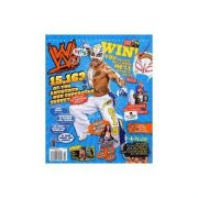 WWE Kids October 2010 Magazine