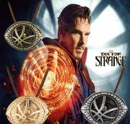 Doctor Strange náhrdelník