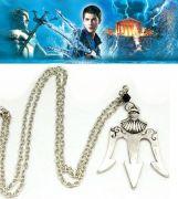 Percy Jackson - náhrdelník Poseidonův trojzubec