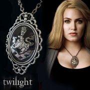 Twilight (Stmívání) náhrdelník Rosalie