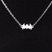 Batman - dámský náhrdelník (ocel)