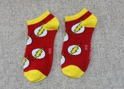DC Comics ponožky různé Bioworld