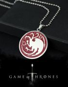 Hra o trůny (Game of thrones) Targaryen