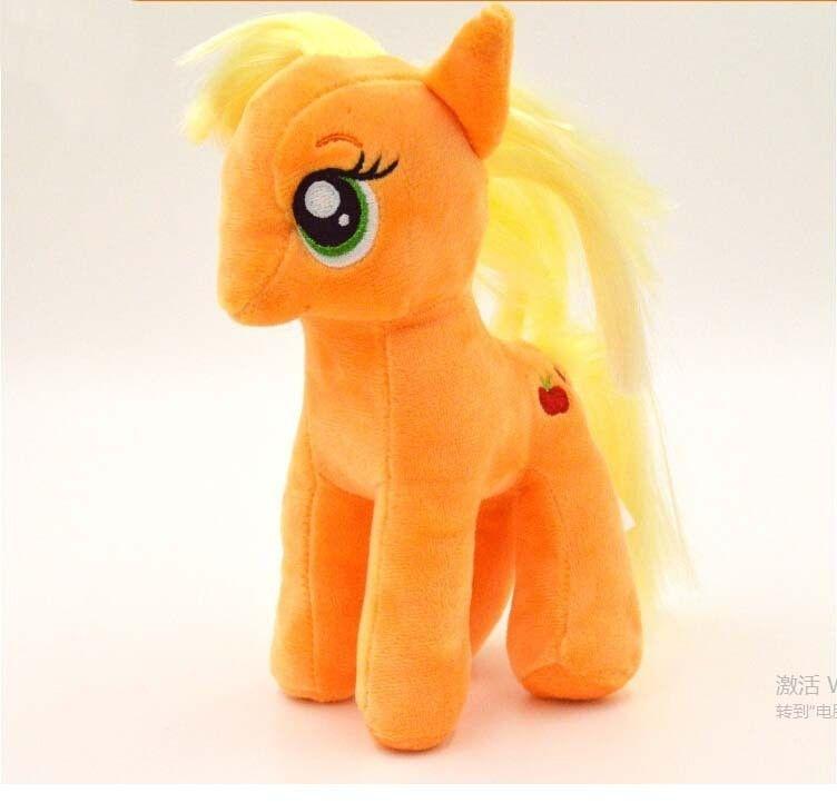 My little pony plyšový poník