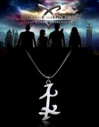 The Mortal Instruments - náhrdelník Parabatai