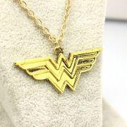 Wonder Woman náhrdelník typ 1