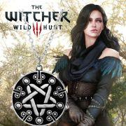 Zaklínač 3 Divoký hon (Witcher 3 Wild Hunt) náhrdelník Yennefer of Vengerberg