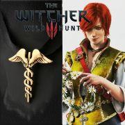 Zaklínač 3 (The Witcher): Divoký hon náhrdelník Shani