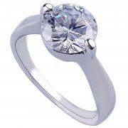 Zásnubní prstýnek D