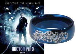 Doctor Who prsten Gallifreyan