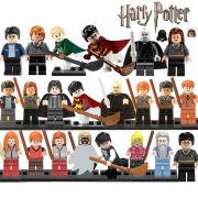 Harry Potter Blocks Bricks Lego figurka