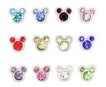 Plovoucí ozdoba do okénkového medailonku: Mickey Mouse