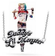 Sebevražedný oddíl (Suicide Squad) náhrdelník Daddy's Lil Monster