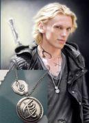 The Mortal Instruments náhrdelník Jace 2. jakost