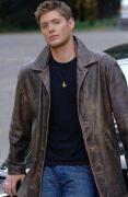 Supernatural (Lovci duchů) amulet Dean Winchester replika