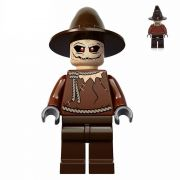 Batman Blocks Bricks Lego figurka Scarecrow