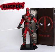 Marvel: Deadpool - akční figurka 30 cm