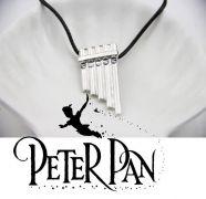 Disney:Peter Pan náhrdelník Magická flétna