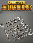 Playerunknowns Battlegrounds přívěšek zbraň