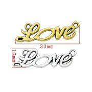 Přívěsek LOVE