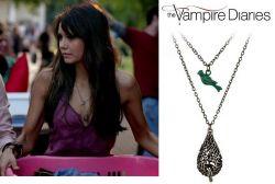 Elenin náhrdelník