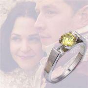 Bylo nebylo (Once Upon a Time) prsten Sněhurka