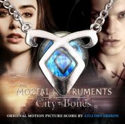 The Mortal Instruments náhrdelník