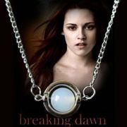Twilight (Stmívání) - náhrdelník Bella