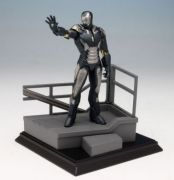 Iron Man 3 Battlefield Collection Figure - figurka Mark 40