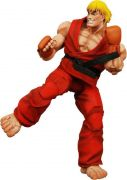 Street Fighter - figurka Ken