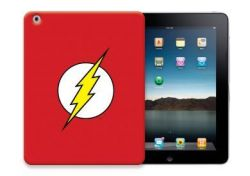 DC Comics - kryt na iPad 4 - Flash