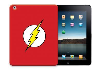 DC Comics - kryt na iPad 4 - Flash Digital Ome