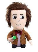 Doctor Who - 11. doktor - mluvící plyšák 38 cm