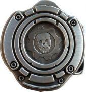 Gears of War 3 - přezka na opasek Omen Armor