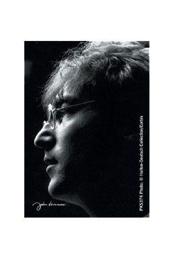 John Lennon - klíčenka Imagine Pyramid International