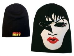 Kiss - kukla / čepice Paul Stanley