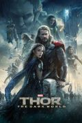 Thor 2 - plakát One Sheet