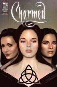 Charmed (Čarodějky) - náušnice velké