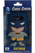 DC Comics obal kryt na Samsung Galaxy S3 Batman
