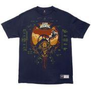 Brock Lesnar Carnage - pánské tričko