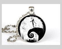Tim Burton:Nightmare Before Christmas