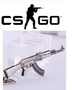 Counter Strike - přívěšek na klíče AK47