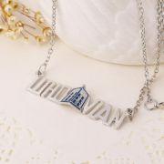 Doctor Who - náhrdelník Whovian