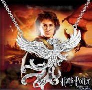 Harry Potter - náhrdelník Fénix