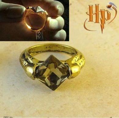 Harry Potter - prsten - viteál Voldemort