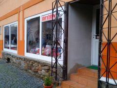Kamenný obchod