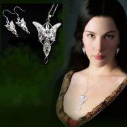 Pán prstenů (Lord of the Rings) - Set Arwen Evenstar