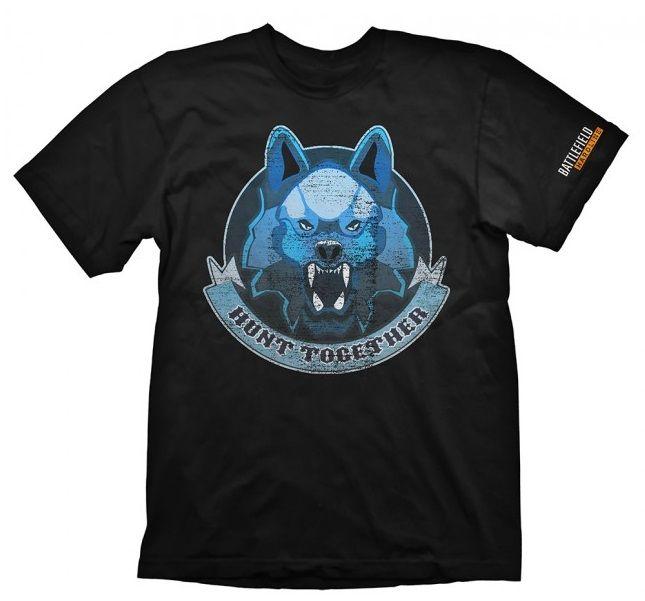 Battlefield Hardline tričko Criminals Gaya Entertainment