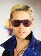 30 Seconds To Mars - náhrdelník Jared Leto (bižu)